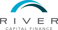 River Capital Finance Logo
