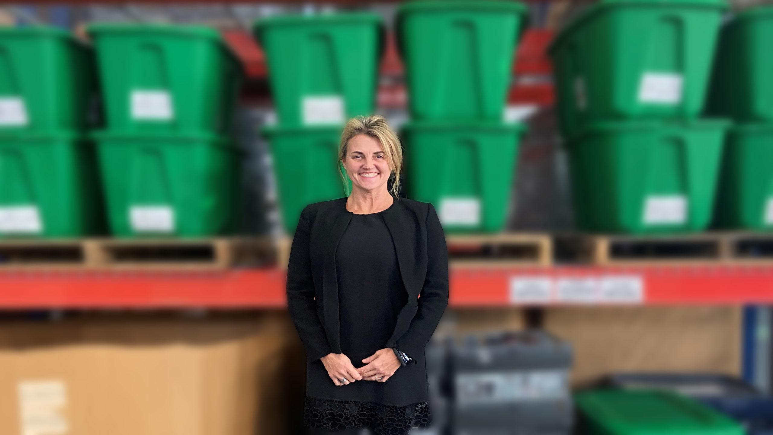 Connie Schmidt joins River Capital